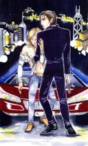 YAKUZAS REVENGE vol.1